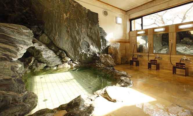 大浴場 神流綴(かんなつづり)